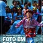 Capa Foto Foco