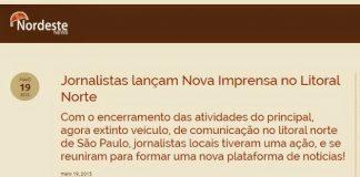 Nordeste News