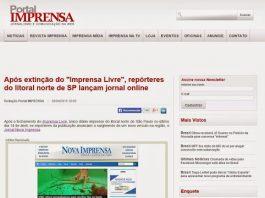 Portal Imprensa