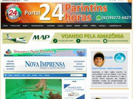 Portal Parintins