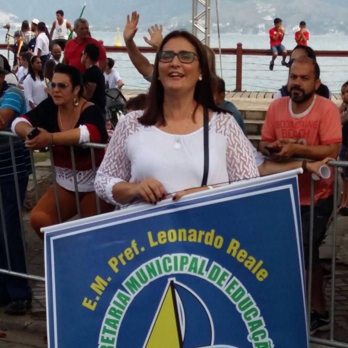 Yeda Lopes - Secretária de Educação