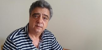 Ex-prefeito Antonio Carlos foi delatado por empreiteiro da VOLPP (Foto: NI)