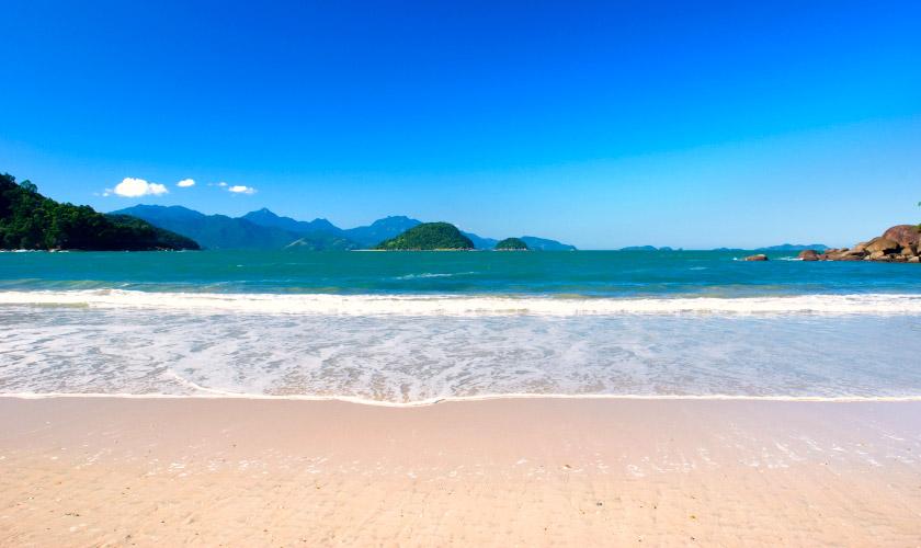 Decreto bloqueia acesso às praias para garantir isolamento social | Nova  Imprensa