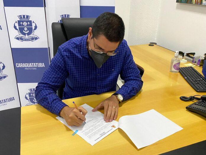 Prefeito Aguilar Junior cobra medidas do governo do Estado