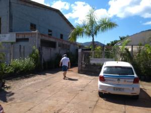Defesa Civil e outras equipes atuam nas fiscalizações (Fotos: PMC/ Divulgação)