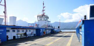 Balsa é o principal meio de transporte para o arquipélago