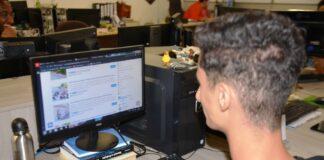 Retomada de contrato com 543 estagiários na Prefeitura de Caraguatatuba (Foto: Divulgação/PMC)