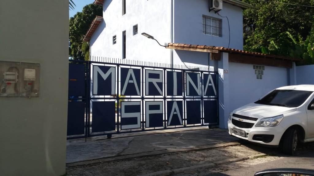Todas marinas e garagens receberam cópias da Instrução Normativa (Foto: Divulgação/PMC)