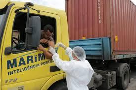 Vacinação de caminhoneiros vai até 9 de maio (Foto: Divulgação/Agência Brasil)