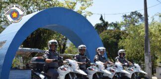 Três menores são apreendidos por roubo em Caraguatatuba