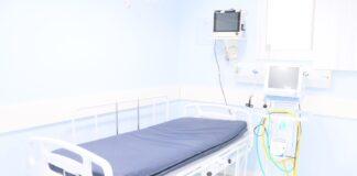 Município optou pela estrutura e não criou hospital de campanha como em outras cidades (Foto: Divulgação/PMC)