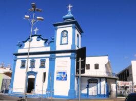 Igreja Matriz de Caraguatatuba