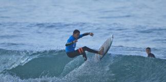Escolinha de Surf