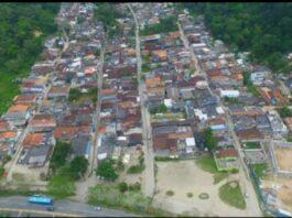 Tráfico na Vila Sahy - Imagem: Dennis Borges