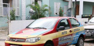 Aulas práticas de direção voltam a ser permitidas (Foto: Divulgação/PMC)