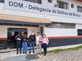 DDM promoveu venda de bolos para arrecadar fundos para projeto (Imagem:DDM)