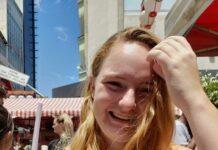 Julia Rosemberg desapareceu na manhã deste domingo (5)