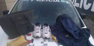 Polícia Militar apreende menor responsável por furto qualificado