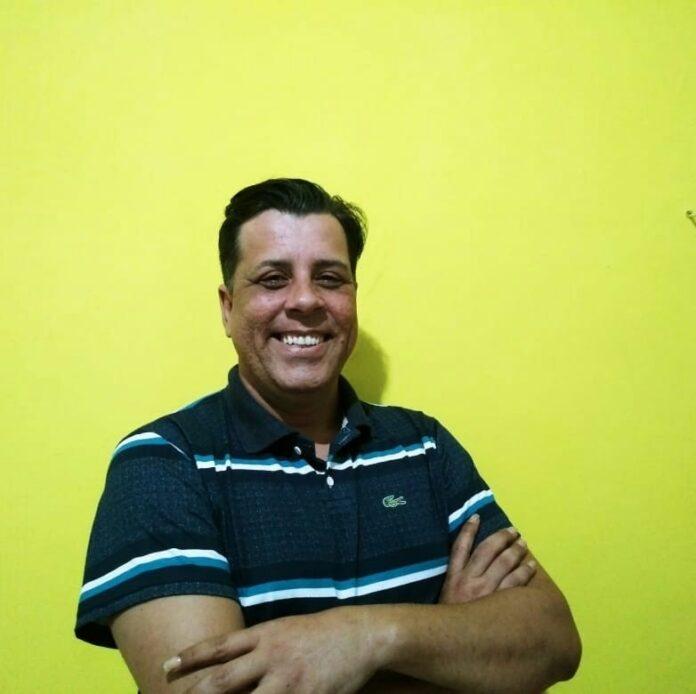 Anderson Gueiros, do PSOL
