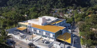 Hospital de Boiçucanga