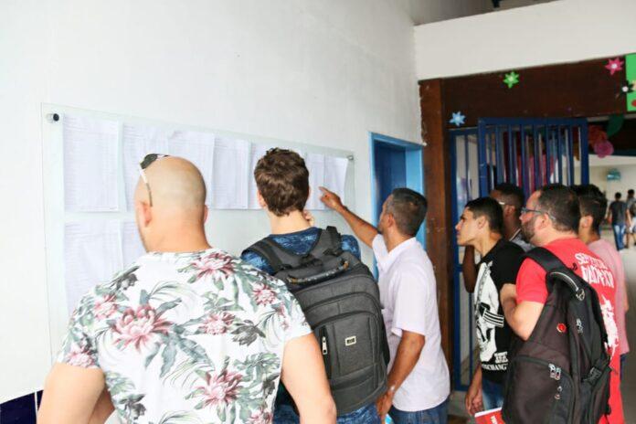 Recurso para o TAF da GCM deve ser interposto entre 3 e 5 de novembro (Foto: PMC/Divulgação)