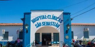 Policia investiga mortes ocorridas no hospital (Foto: Arquivo)