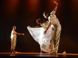 No mesmo dia será realizada uma aula de dança contemporânea (Foto: Fundacc/Divulgação)