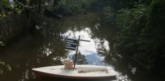 rio tabatinga