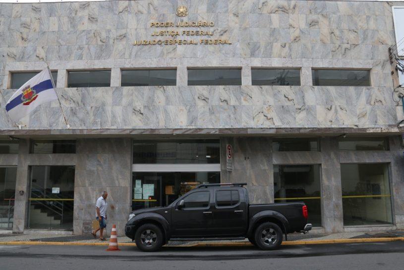 Ação do MPF sobre interferência em manguezal foi aceita pela Justiça Federal (Foto: Divulgação)