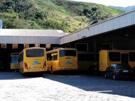 Justiça determina pela permanência da Ecobus (Foto: Divulgação)