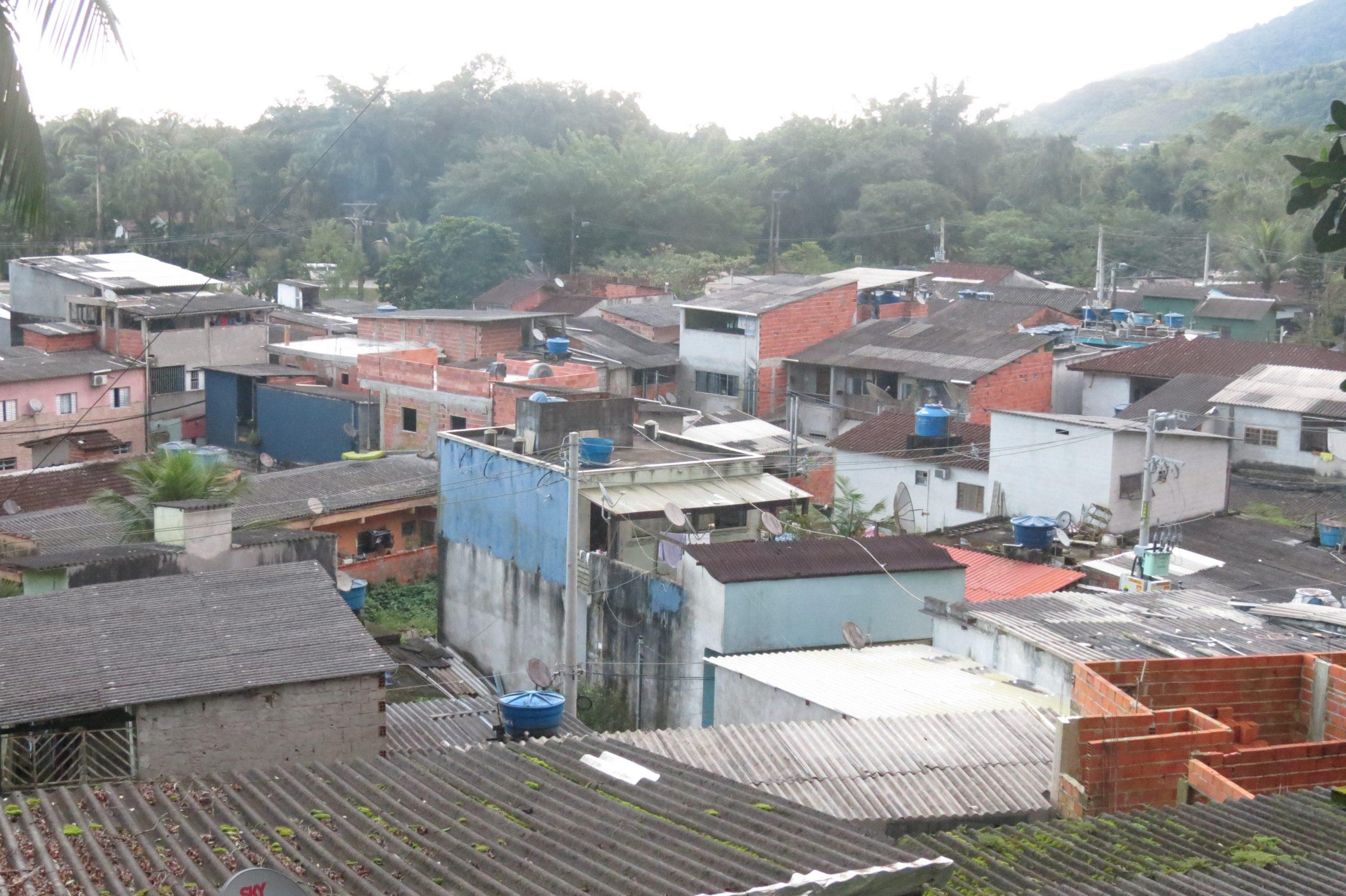 Vila Pantanal