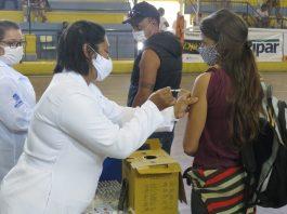 vacinação são sebas