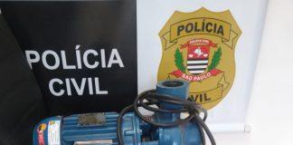 Esquema desvio bens Prefeitura Ilhabela
