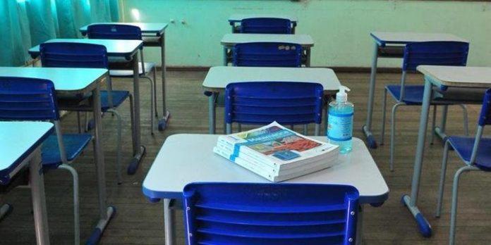 escolas são sebastião