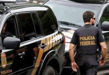 Polícia Federal Ubatuba