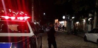 GCM atendeu denúncias na noite e madrugada do último final de semana (Foto: GCM/Divulgação)