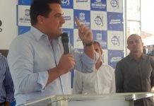 prefeito Felipe Augusto