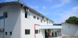 centro psiquiátrico Caraguatatuba